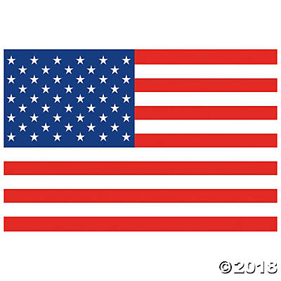 صورة صور علم امريكا , تصميمات علم امريكا بالصور