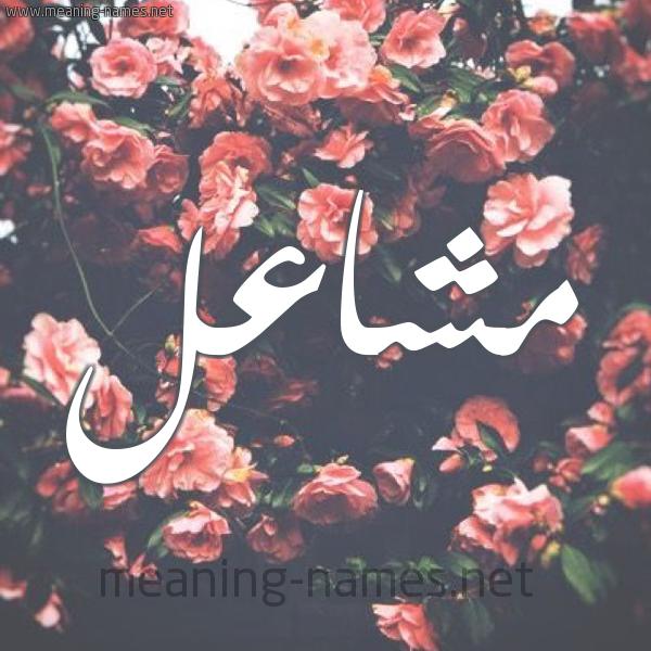 اسم مشاعل معنى اسم مشاعل وصور روعه صباحيات