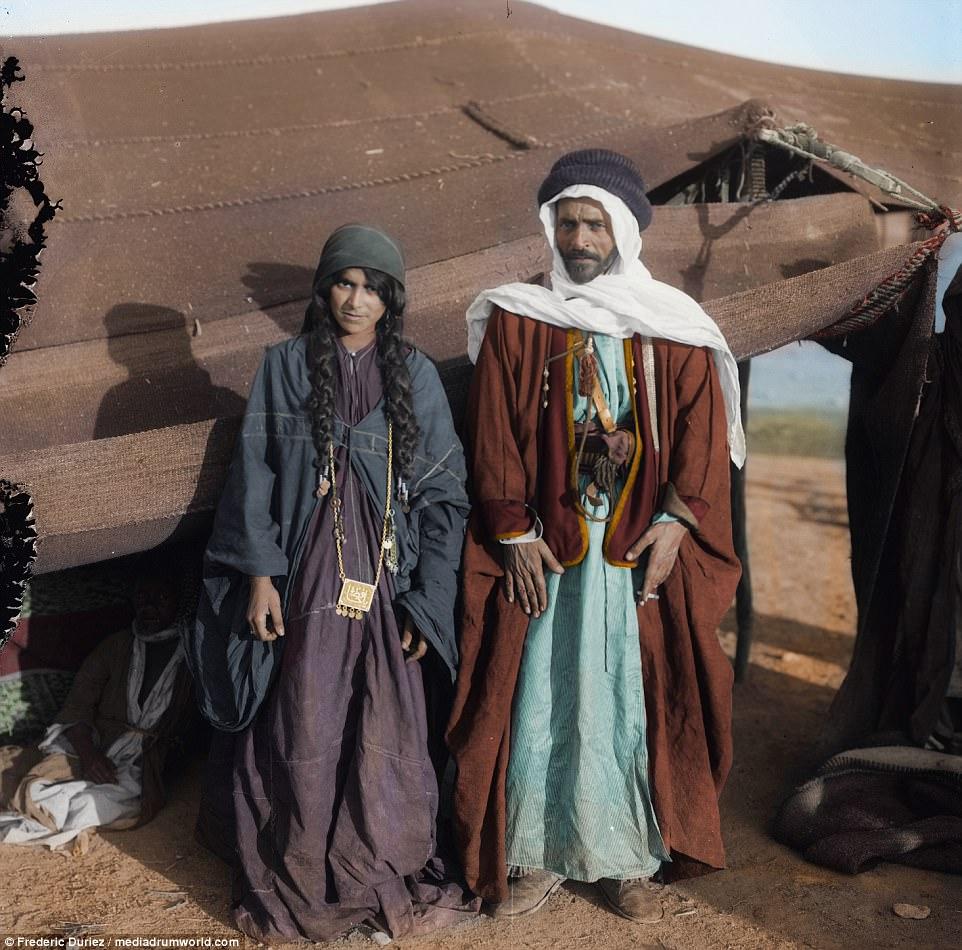 بالصور صور بدويه , احلى صور البدو حول العالم 169 1
