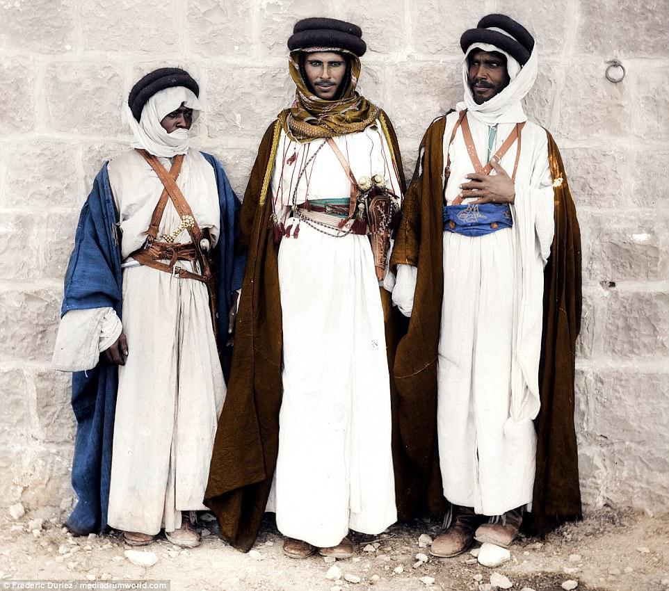 بالصور صور بدويه , احلى صور البدو حول العالم 169 5