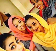 بالصور صور جميلات السودان , بنات السودان عسل 220 12 225x205