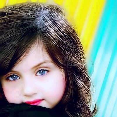 صور اطفال بنات اجمل طفله بالصور صباحيات