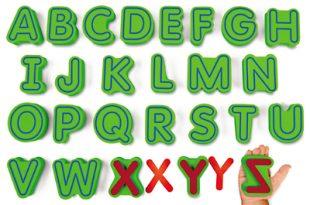 بالصور صور حروف , تعليم الابجدية بالصور 242 2 310x205