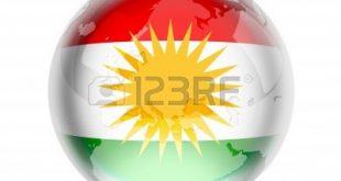صور علم كردستان خلفيات , علم اقليم كردستان