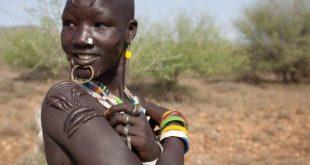 بالصور بنات جنوب السودان , حياة المراة فى الجنوب 250 10 310x165