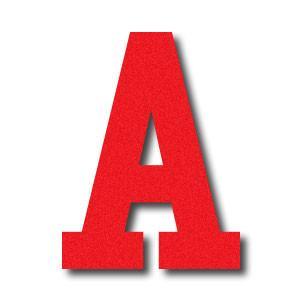 صورة صور حرف a , تعليم الحروف للاطفال بالصور