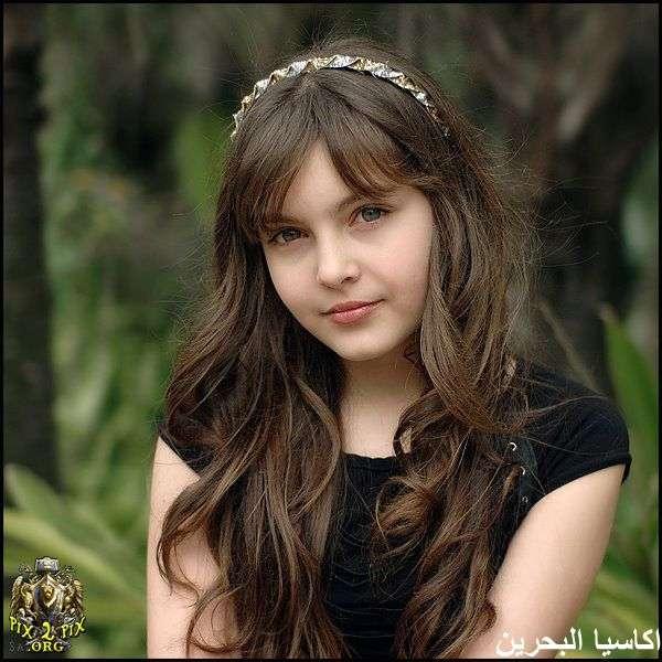 بالصور اجمل طفلة في العالم ايرانية , ايرانية ملكة جمال 287 1