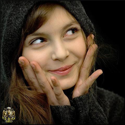 بالصور اجمل طفلة في العالم ايرانية , ايرانية ملكة جمال 287 3