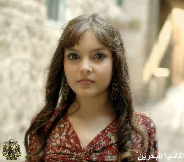 بالصور اجمل طفلة في العالم ايرانية , ايرانية ملكة جمال 287 4