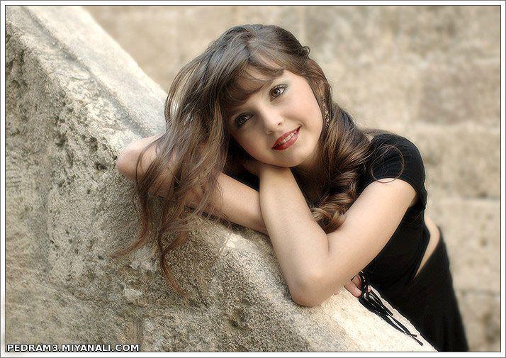 بالصور اجمل طفلة في العالم ايرانية , ايرانية ملكة جمال 287 6