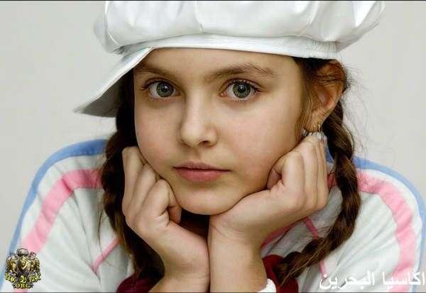 بالصور اجمل طفلة في العالم ايرانية , ايرانية ملكة جمال 287 8