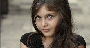 صورة اجمل طفلة في العالم ايرانية , ايرانية ملكة جمال 287 9 310x165