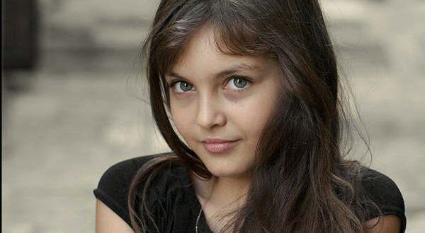 صورة اجمل طفلة في العالم ايرانية , ايرانية ملكة جمال