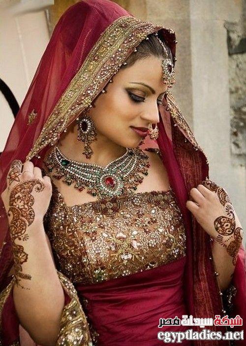 صورة تصاميم فساتين سودانية , احلى الفساتين السودانيه جميل