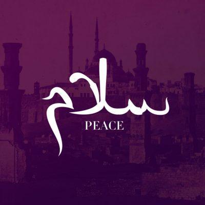 بالصور صور تعبر عن السلام , لوجو السلام 31 7