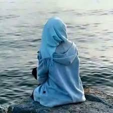 بنات حزينات وجميلات احزان بالصور صباحيات