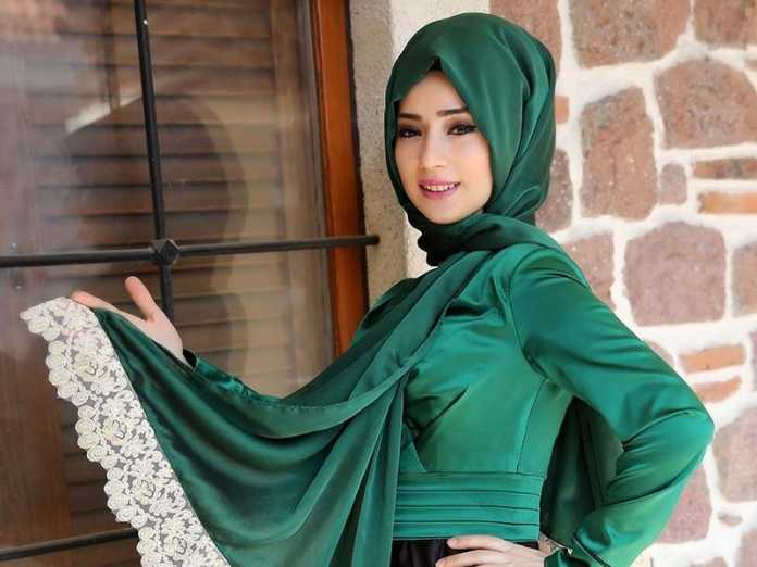 صورة صور بنات كوريات محجبات , بنات كوريا المسلمات بالصور