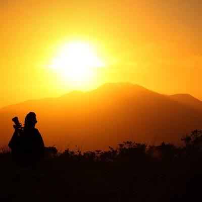 بالصور غروب الشمس , اجمل غروب بالصور 335 3