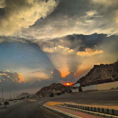 بالصور غروب الشمس , اجمل غروب بالصور 335 4