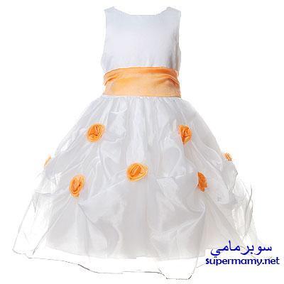 بالصور موديلات فساتين , اروع فستان حصرى بالصور 339 5