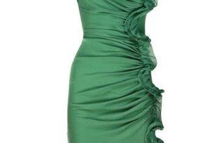 بالصور موديلات فساتين , اروع فستان حصرى بالصور 339 8 310x205