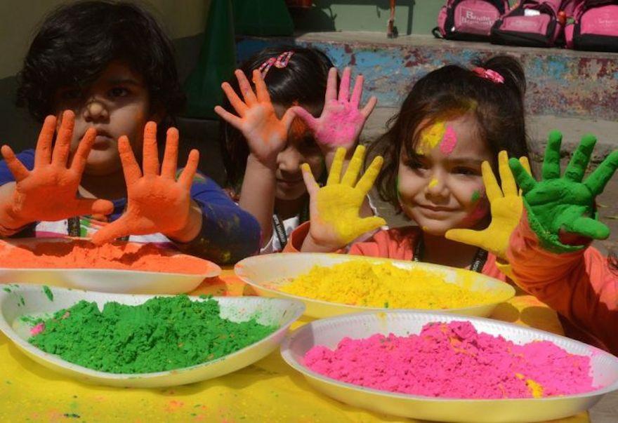 بالصور صور هنديه , احلى صور من الهند 344 10
