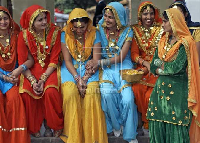بالصور صور هنديه , احلى صور من الهند 344 3