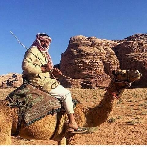 صورة اجمل الصور البدويه , احلى صور البدو روعه