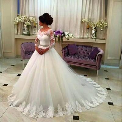 بالصور فساتين اعراس , اروع فساتين الفرح 366 4