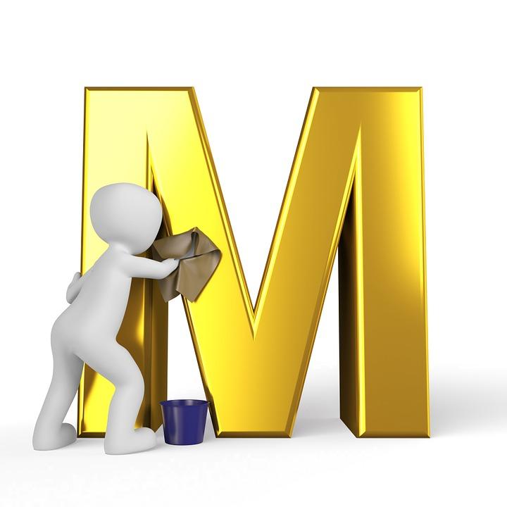 بالصور حرف M , تشكيلة زخارف لحرف m روعه 372 7
