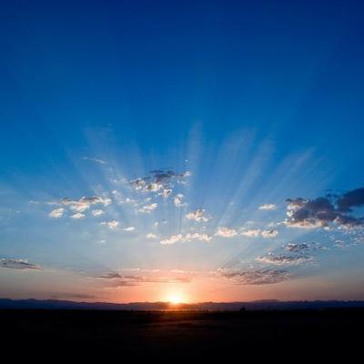 صوره شروق الشمس , اشراقة الشمس الرائعه جديد
