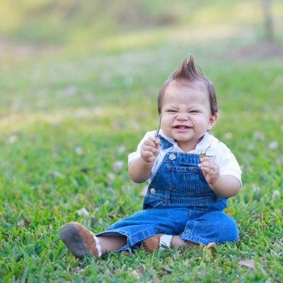 صورة اطفال يضحكون , احلى ابتسامة اطفال بالصور
