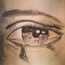صورة عيون تبكي , صور حزينه ومبكيه