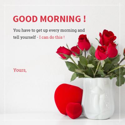 بالصور صور صباح الخير , احلى تحية صباح بالصور 401 1