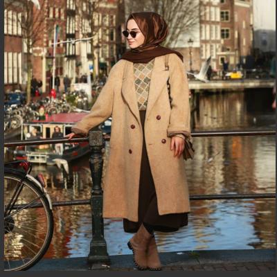 بالصور لبس محجبات , اروع ملابس المحجبات 405 2