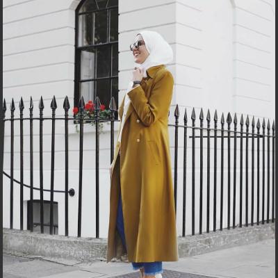 بالصور لبس محجبات , اروع ملابس المحجبات 405 5