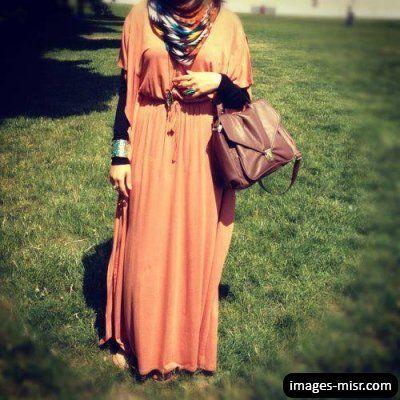 بالصور لبس محجبات , اروع ملابس المحجبات 405 7