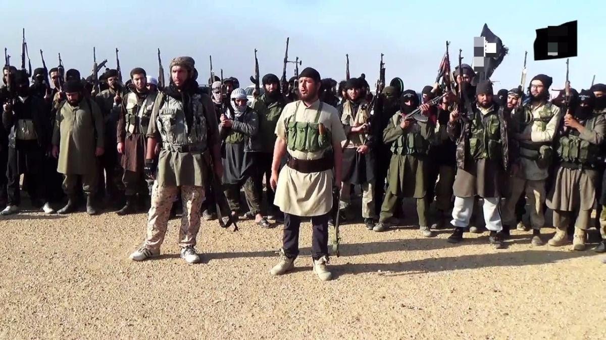 بالصور صور داعش , صور تنظيم داعش 407 2