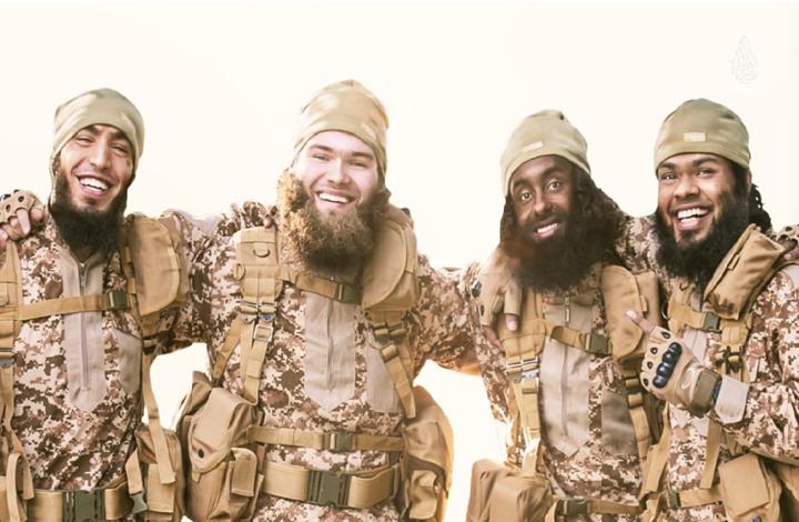 بالصور صور داعش , صور تنظيم داعش 407 7