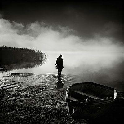 صوره شباب حزين على البحر , صور حزينة للشباب