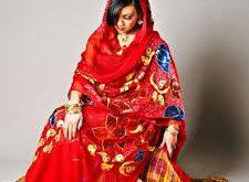 صوره قصات فساتين سودانية راقيه , اجمل فستان سودانى