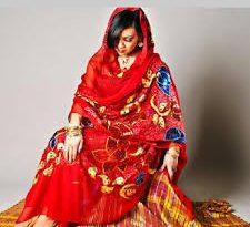صور قصات فساتين سودانية راقيه , اجمل فستان سودانى