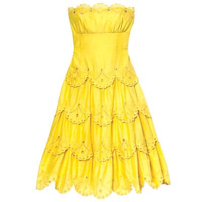 بالصور فساتين سهرة قصيرة , احلى فستان سهره قصير جديد