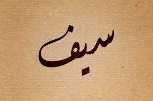 صورة صور باسم سيف , تصميمات اسم سيف