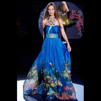 بالصور فساتين سهرات سودانيه , تصميمات سودانيه لفساتين السهره 482 2