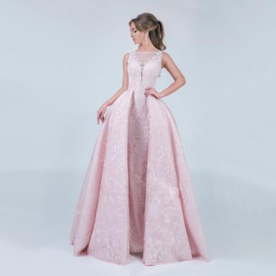 بالصور فساتين سهرات سودانيه , تصميمات سودانيه لفساتين السهره 482 7