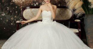 صور فساتين زفاف , اروع فستان زواج بالصور