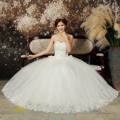 صورة صور فساتين زفاف , اروع فستان زواج بالصور