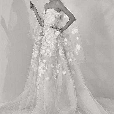 صوره صور فساتين زفاف , اروع فستان زواج بالصور