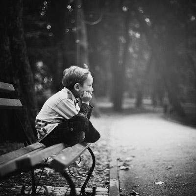 بالصور اجمل الصور الخياليه الحزينه , الحزن بالصور 552 8